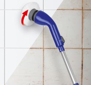 CLEANMAXX Akku-Power-Bürste 5991
