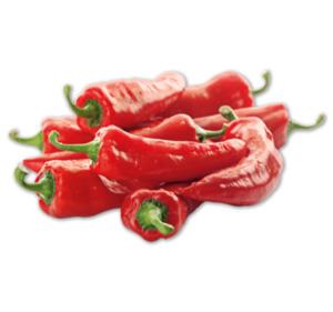 Roter Spitzpaprika