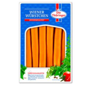 DIE THÜRINGER Wiener Würstchen