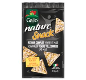 GALLO Nature Snack