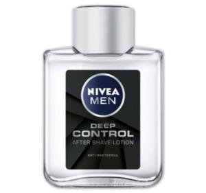 NIVEA Men Deep Control Aftershave