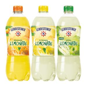 Gerolsteiner Limonade