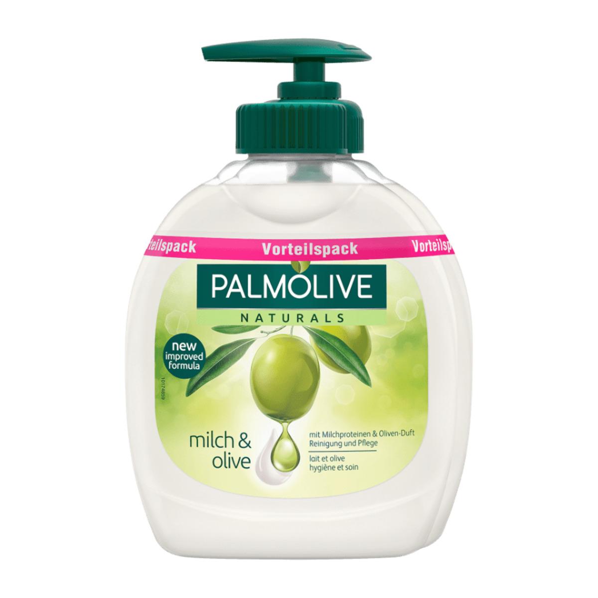 Bild 2 von Palmolive Flüssigseife