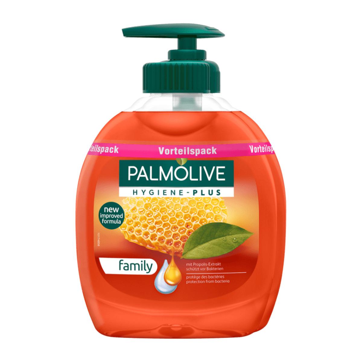 Bild 5 von Palmolive Flüssigseife