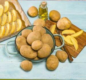 demeter Bio-Kartoffel