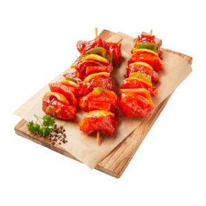 BBQ     Fleischspieße
