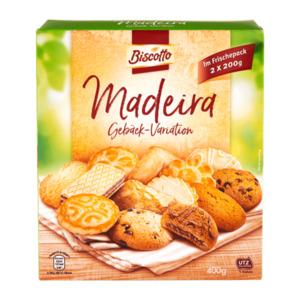 BISCOTTO     Madeira