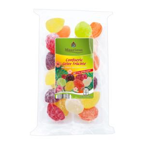 MAURINUS     Confiserie Gelee Früchte