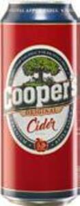 Cooper's Original Cider