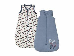 LUPILU® Baby Jungen Schlafsack