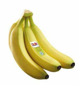 """Goldgelbe Bananen """"Premium"""""""