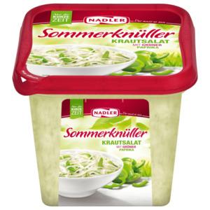 Nadler Sommer Kartoffel- oder Kraut-Salat