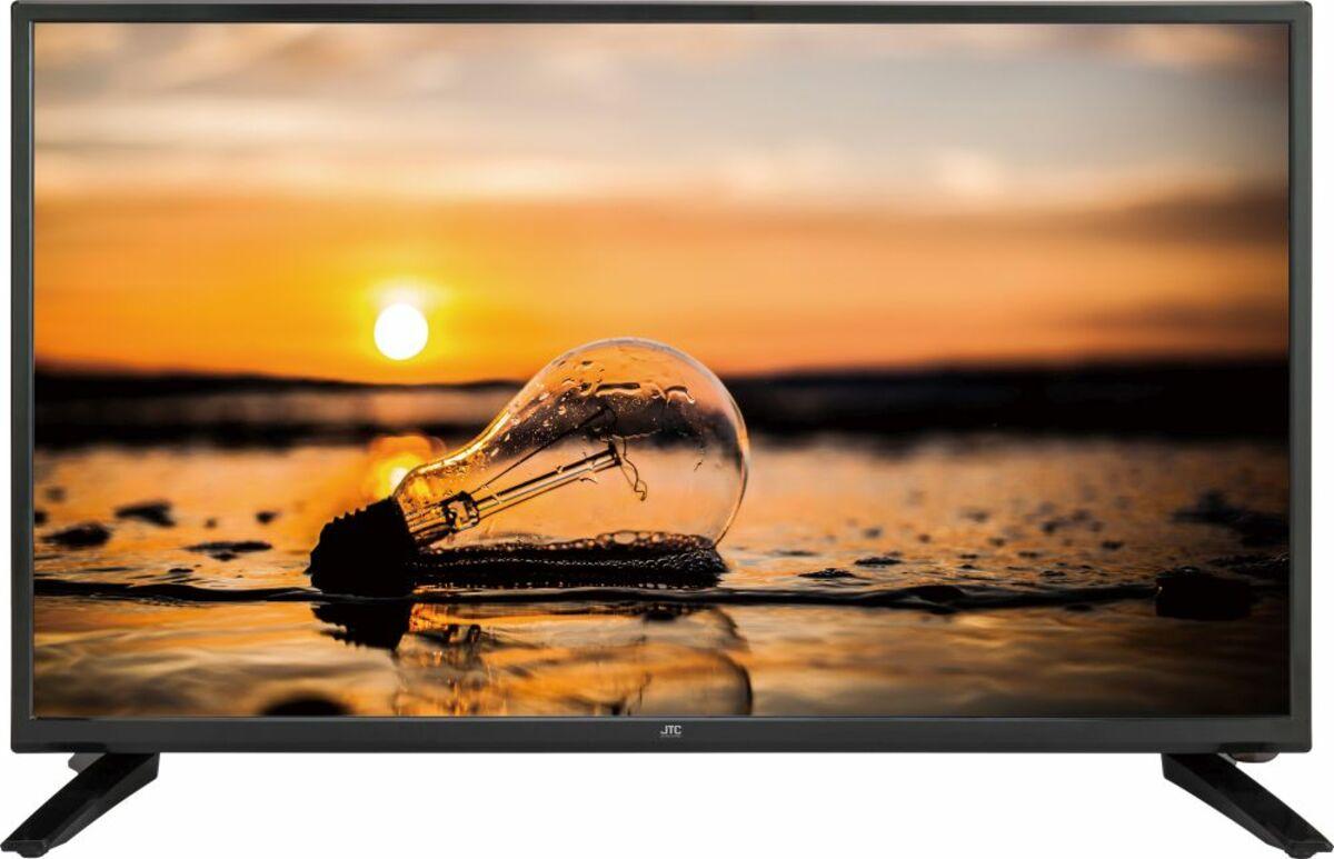 Bild 1 von JTC LED TV Atlantis 2.4N FHD Smart Schwarz