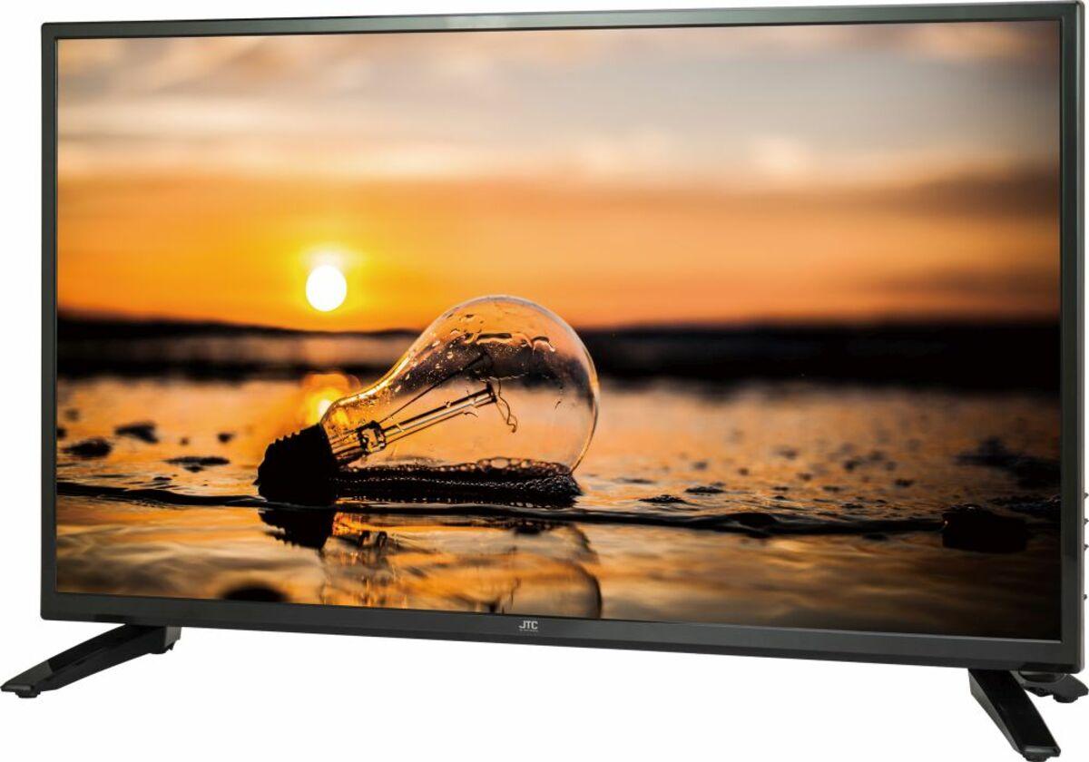 Bild 2 von JTC LED TV Atlantis 2.4N FHD Smart Schwarz