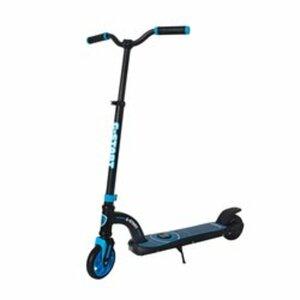 G-Start - E-Scooter, schwarz/blau