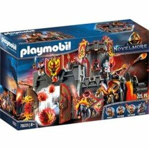 PLAYMOBIL - 70221 Festung Feuerfels