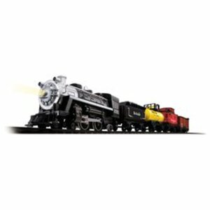 Black Canyon Express Zug-Set