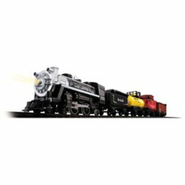 Black Canyon Express Zug-Set