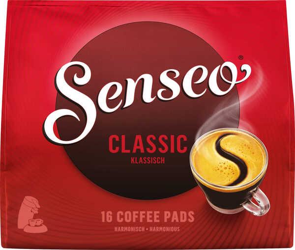 SENSEO  Kaffeepads