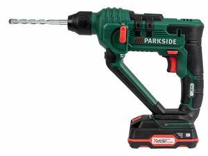 PARKSIDE® Akku-Bohrhammer PABH 20-Li B2