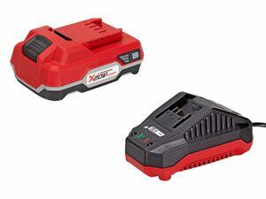 PARKSIDE® Akku und Ladegerät für Werkzeuge der X 20 V Familie Limited Edition
