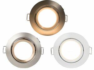 LIVARNO LUX® 3 LED-Einbauleuchten