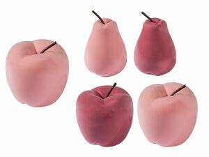 MERADISO® Deko-Obst