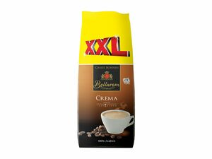Kaffee Crema Ganze Bohnen XXL