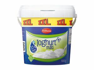 Joghurt mild XXL