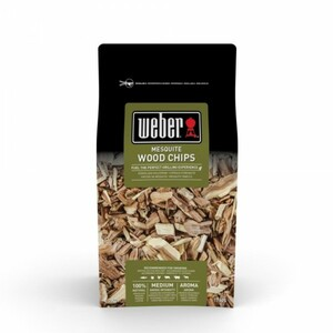 Weber Räucherchips Mesquite ,  700 g