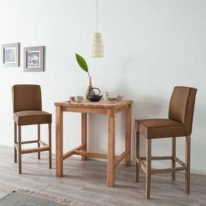 home24 Barstuhl Lindside