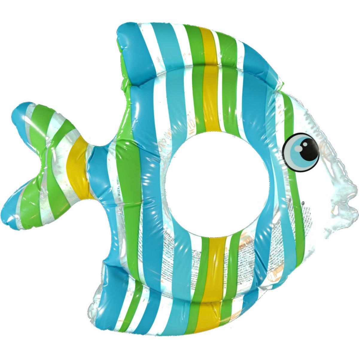 Bild 1 von Schwimmring in Fischform