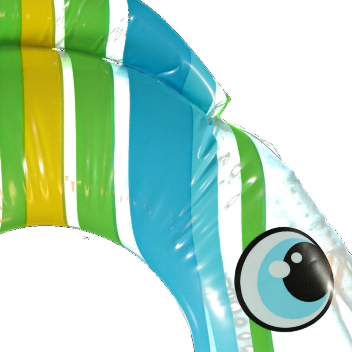 Bild 3 von Schwimmring in Fischform