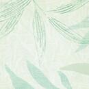 Bild 3 von Satinbettwäsche mit zartem Blättermotiv 135x200cm