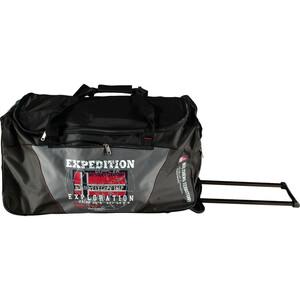 Trolley-Tasche mit ausziehbarem Griff 32 x 34 x 68 cm