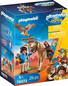 PLAYMOBIL70072 Marla mit Pferd