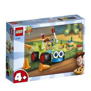 LEGO Juniors 10766 Woody und Turbo