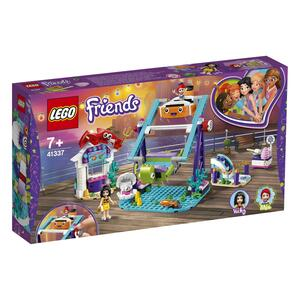 LEGO Friends 41337 Schaukel mit Looping