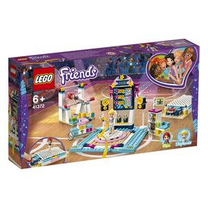 LEGO Friends 41372 Stephanies Gymnastikshow