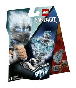 LEGO 70683 Spinjitzu Slam Zane