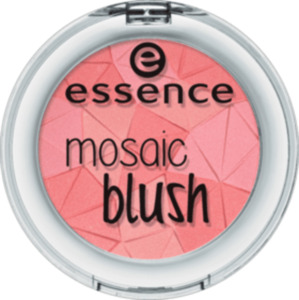 essence cosmetics Rouge mosaic blush all you need is pink 20