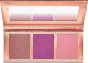 essence cosmetics Highlighterpalette go for the glow the warms 02