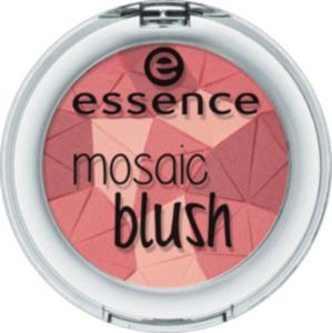 essence cosmetics Rouge mosaic blush natural beauty 35