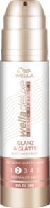 WELLA Deluxe  Glättungs-Crème Glanz & Glätte
