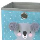 Bild 2 von Ordnungsbox mit Koalabär-Motiv