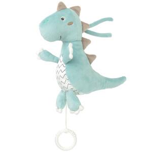 Baby Spieluhr im Drachen-Design