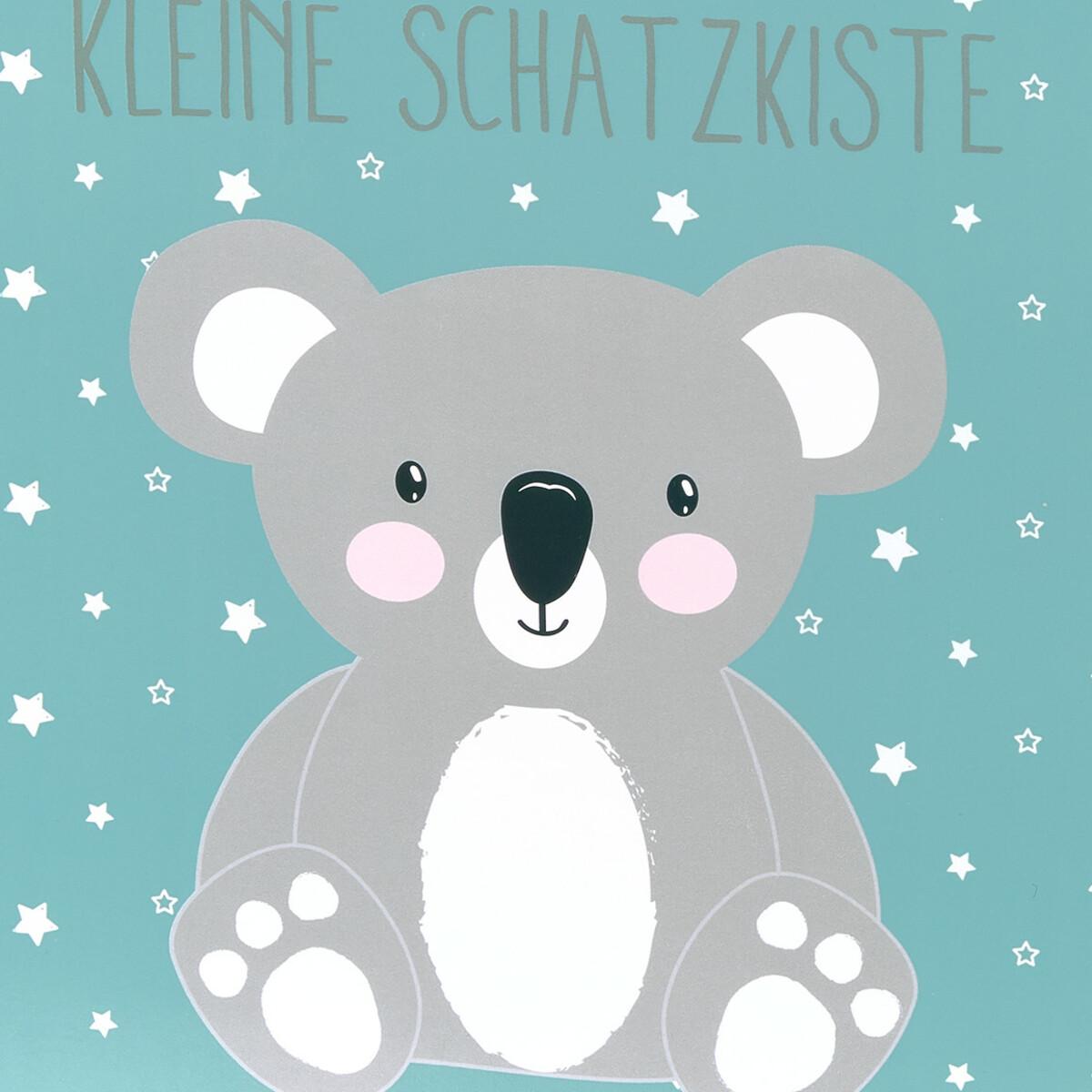 Bild 3 von Ordnungsbox mit Koalabär-Motiv