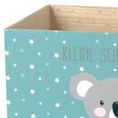 Bild 4 von Ordnungsbox mit Koalabär-Motiv