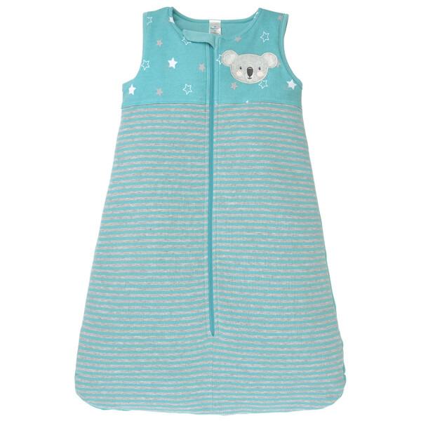 Baby Winter-Schlafsack mit Reißverschluss