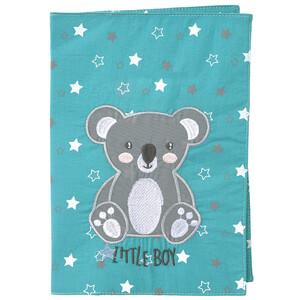 Schutzhülle für U-Heft mit Koalabär-Motiv